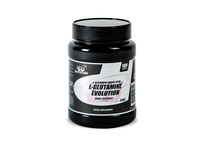 l-glutamine-evolution