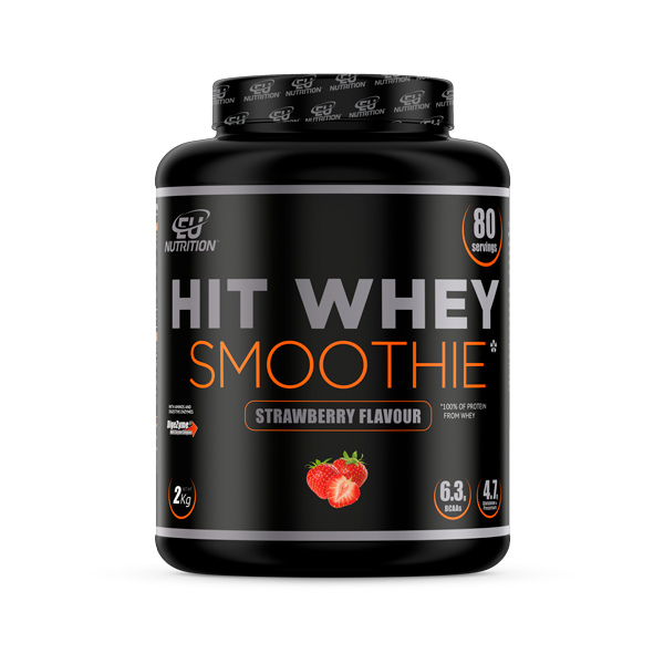 Hit Whey Smoothie 2Kg