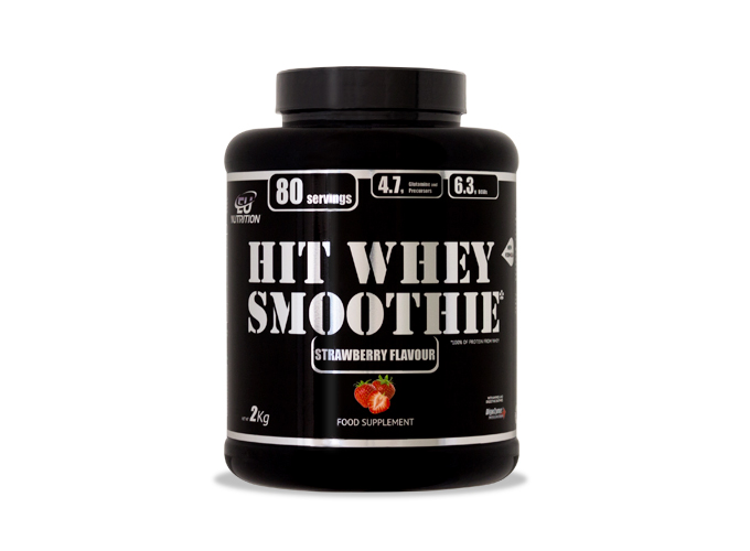 EU_Hit Whey Smoothie