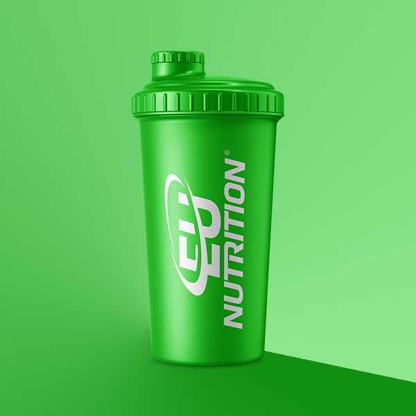Shaker EU Nutrition Green