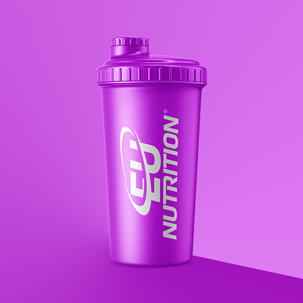 Shaker EU Nutrition Purple