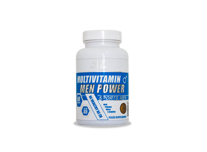 Multivitamin Men Power
