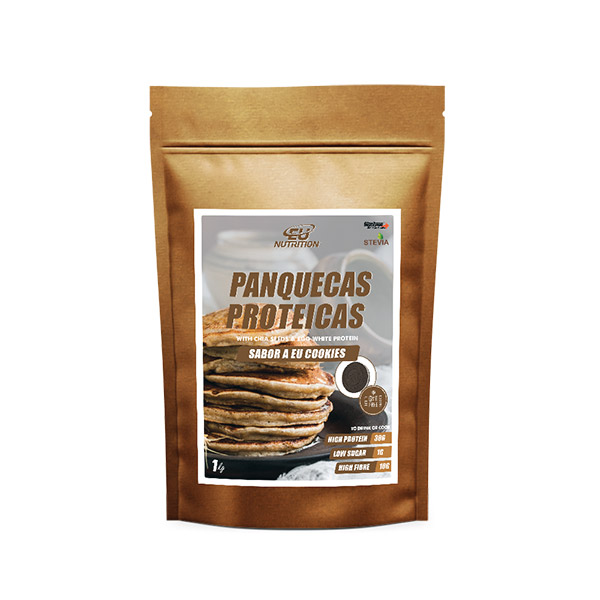 Panqueques Proteicos 1Kg
