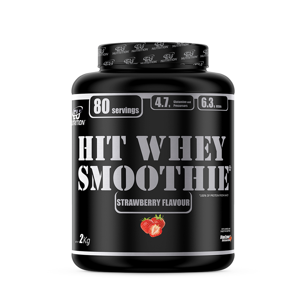 Hit Whey Smoothie
