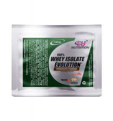 whey isolate unidose