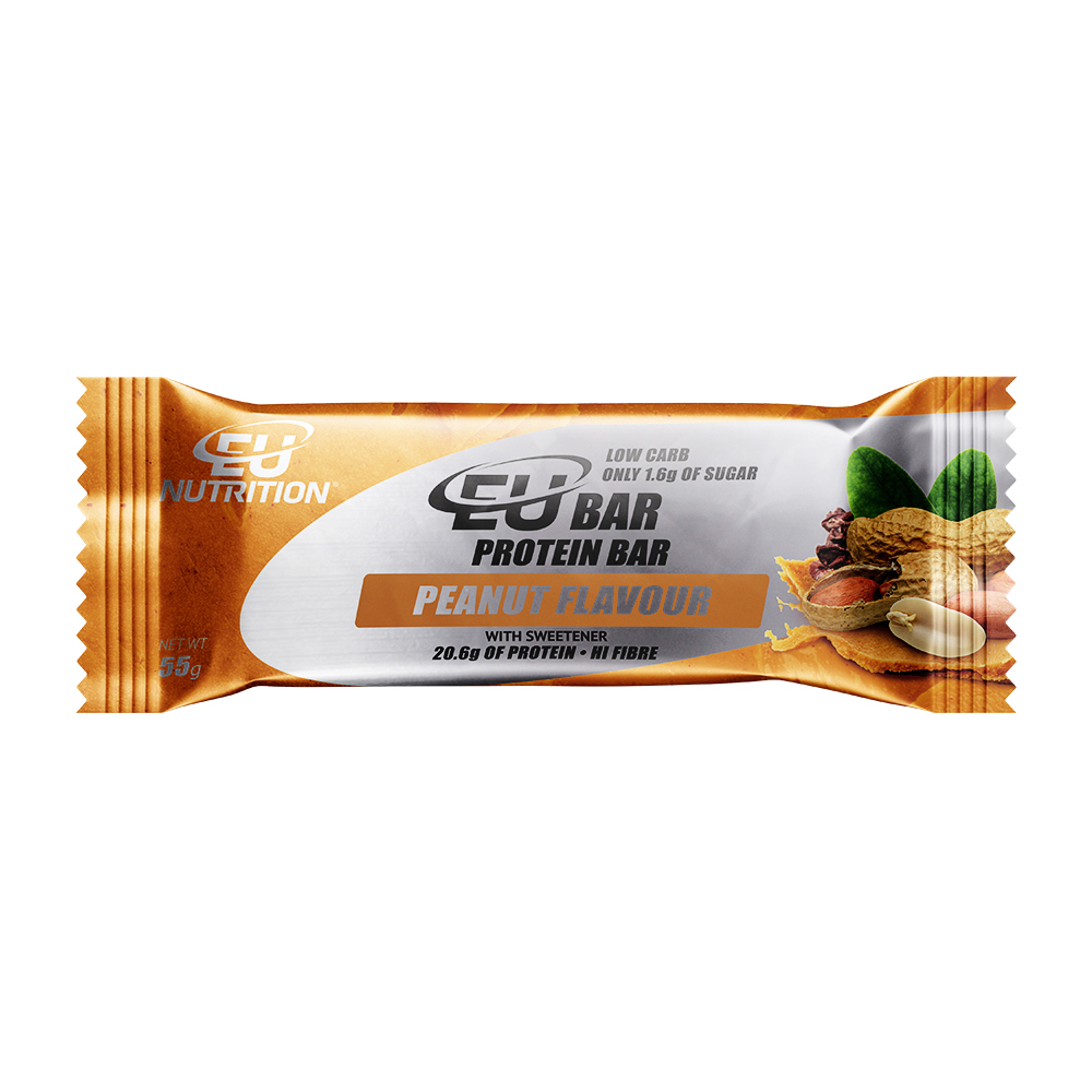 Protein Bars EU BAR