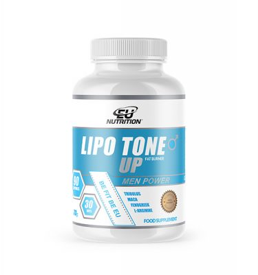 Lipo Tone Up Men Power