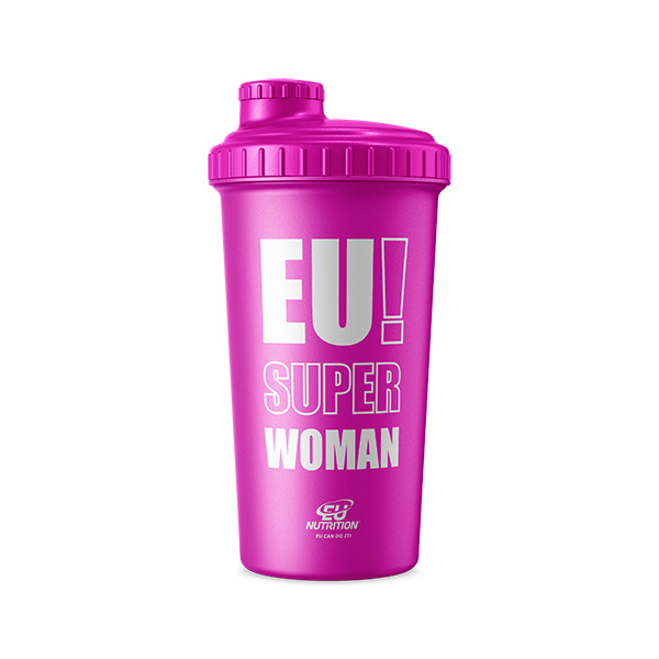 Shaker EU Super Woman