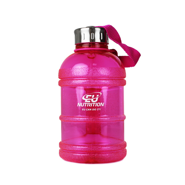 EU Pink Bottle
