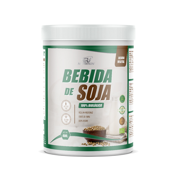 Soy Beverage Powder