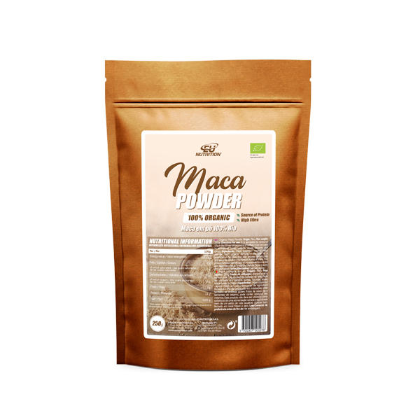 Maca Powder 100% Organic 250g