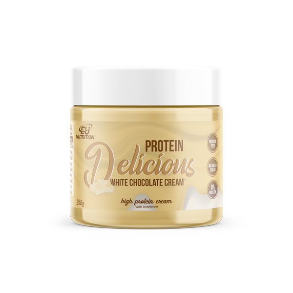Protein Delicious Chocolate Branco