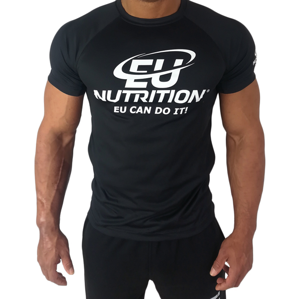 Camiseta EU Nutrition