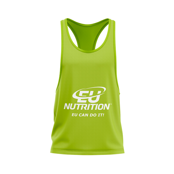 "Tank Top ""EU Nutrition"""