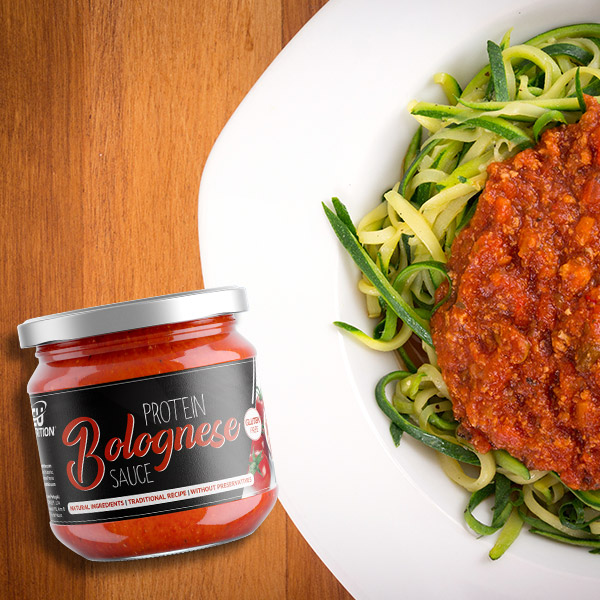 Bolognese Protein Sauce