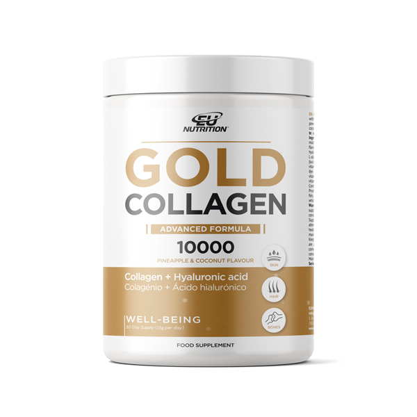 2Gold-Collagen-450g