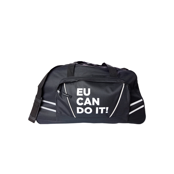 Bolsa Gimnasio EU CAN DO IT