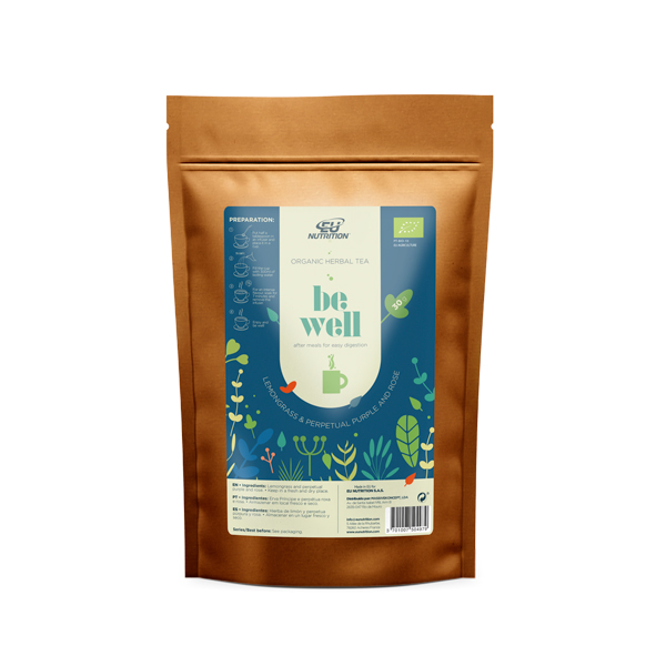 Be Well – Infusión Orgánica