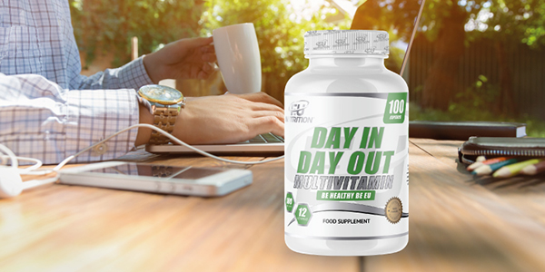 Day In Day Out Multivitamin